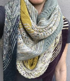 Ravelry: Btrask's Find Your Fade