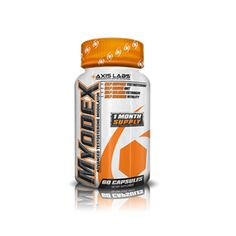 Axis Labs Myodex - Second To None Nutrition