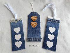 decoriciclo: tag riciclate 3 copia - daniela spiriti Tag, Personalized Items