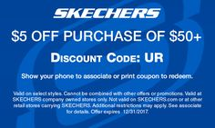 skechers outlet coupons in store