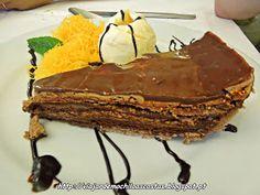 albert/maria piskoti in cokolada Other Recipes, Sweet Recipes, Cake Recipes, Dessert Recipes, Portuguese Desserts, Portuguese Recipes, Butter Tarts, Flourless Chocolate Cakes, Cupcakes