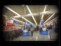 Autism: Sensory Overload Simulation - YouTube