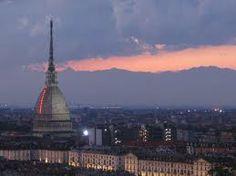 Torino (ITALY) Mole Antonelliana