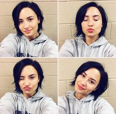 No make up Monday for Devonne by Demi released Tuesday 1st December 2015