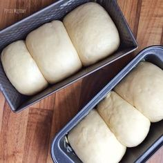 chleb tostowy Baguette, Polish Recipes, How To Make Bread, Bread Recipes, Bakery, Good Food, Food And Drink, Pizza, Cheese