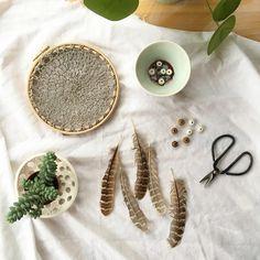 Katie Robbins on Instagram Hair Accessories, Creative, Instagram Posts, Gifts, Inspiration, Hipster Stuff, Biblical Inspiration, Presents, Hair Accessory