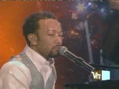 This is THE song. I love every word of it:) John Legend-Stay with you