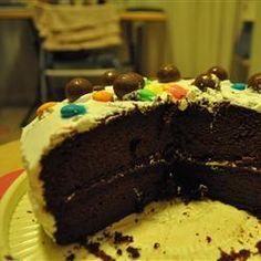 Red Velvet Cupcakes Allrecipes.com