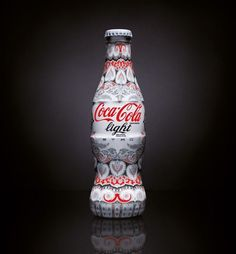 Cola for fund raising campaign in support of the victims of the earthquake in Abruzzo, Italy