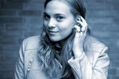 Stling for the danish jewelry brand HVISK For more info check:  http://hvi.sk/r/4ufW  Photo and modeling by: Laura Augustinus, stinusit.dk  #hvisk #hviskcolourup #hviskstylist