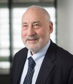 Joseph Stiglitz, Nobel prize-winning economist