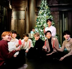 Feliz Natal anjinhos da Tia Monster❤❤