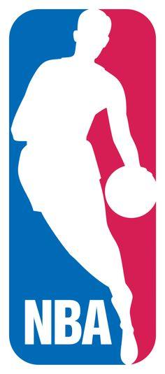 NBA Logo Basketball Leagues 4386d1b5d800