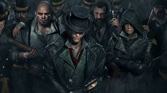 Assassin's Creed Syndicate -Will