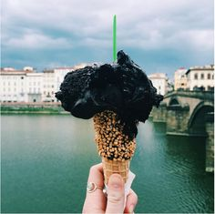 The Best Gelato Shops in Italy's Major Cities
