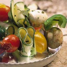 Mijn favoriete top 10 vegetarische barbecue recepten ! - Plazilla.com