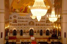 Sidnei Rodrigues Fotografias: Catedral Ortodoxa