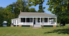 https://flic.kr/p/pxeXYH | Eutaw, AL - Vaughn-Morrow House (built ca. 1841, listed on the NRPH) | For additional details about this house, go to www.flickr.com/photos/will-jac/sets/72157625468261627/.