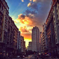 #MadridLovesYou