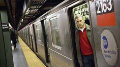Honest New York City subway announcements