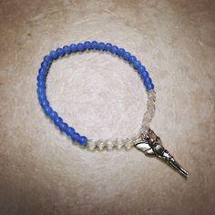 Faerie Bead Bracelet on Etsy, $14.00