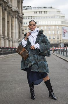 This Is What You Need To Do To Get Noticed During Fashion Week