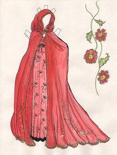 by Julia Rathburn:  venetia