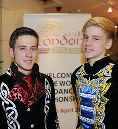 Irish boys successful on day four of World Irish Dancing Championships - The Irish Post