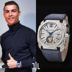 The Top Ladies' Time-Pieces Ronaldo, Cool Watches, Rolex Watches, Best Watch Brands, Sky Dweller, Celebrity Cars, Motivational Quotes For Women, Watch 2, Oyster Perpetual