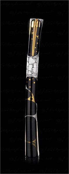 Waterman - Serenite Air Waterman Pens, Waterman Fountain Pen, Fountain Pen Ink, Pens Game, Fine Pens, Best Pens, Calligraphy Pens, Writing Pens, Pen And Paper