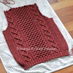 Get free knitting pattern of stylish & luxury Shawl Collar Cable Pullover. Sizes: 48 and 52 inch chest measurements, suit both men & women. Leaf Knitting Pattern, Sweater Knitting Patterns, Knitting Stitches, Knit Patterns, Mens Knit Sweater, Cable Knit Sweaters, Knitting For Kids, Free Knitting, Knitting Projects