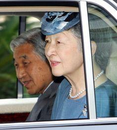 Empress Michiko, 2007