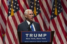 A new report suggests that Mike Pence not only used a personal email account to handle state business, but also that the email address was hacked. The US Vice President was one of many who were ver…