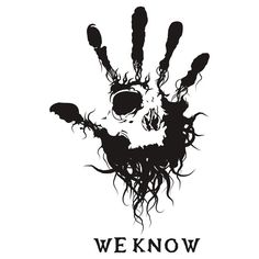 We know (Dark Brotherhood from Skyrim) Gamer Tattoos, Elder Scrolls Skyrim, Elder Scrolls Online, Skyrim Tattoo, Scroll Tattoos, Dark Brotherhood, Totenkopf Tattoos, Gaming Tattoo, Dark Tattoo