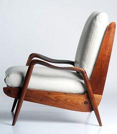 #interiordesign - phillip lloyd powell – a forgotten member of the american studio movement ~ the modern sybarite