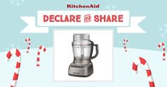 All I want for Christmas is the KitchenAid Maximum Extraction Slow Juicer in Contour Silver! Kitchenaid Artisan Stand Mixer, Kitchenaid Pro, Small Appliances, Kitchen Appliances, Kitchen Tools, Kitchen Things, Kitchen Stuff, Nespresso, Pour Over Coffee Maker