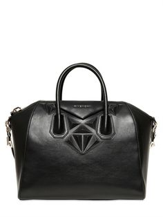 Givenchy Medium Antigona 3D Geometric Figures Bag l wantering.com