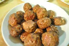Danish Meatballs Frikadeller) Recipe - Food.com