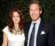 """Drew Barrymore on Her Wedding Dress: I Want """"Something Timeless"""" - Us Weekly"""
