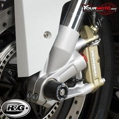 R&g fork #protectors for bmw hp4 / s1000r / #s1000rr crash #bobbins protection,  View more on the LINK: http://www.zeppy.io/product/gb/2/182232101522/