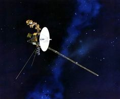 35 years later, Voyager 1 heads for stars - Technology & science - Space - NBCNews.com