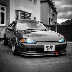 Honda Civic 1995, Black Honda Civic, Civic Jdm, Honda Civic Coupe, Honda Civic Hatchback, Honda Crx, Subaru Hatchback, Honda Ridgeline, Supercar