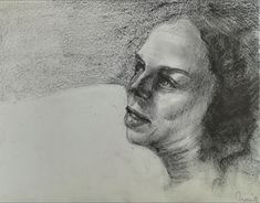 """Check out new work on my @Behance portfolio: """"Portrait drawing"""" http://be.net/gallery/67310733/Portrait-drawing"""