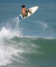 How to efficiently improve your surfing