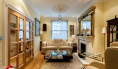 A stunning period house located literally just off Marylebone High Street arranged over four floors that is in excellent condition throughout. The house benefits from a patio garden as well as marble bathrooms and a superb kitchen.  3 Bedrooms | 2 Bathrooms | 2 Receptions  http://www.kayandco.com/property-for-sale/3-bedroom-House-for-sale/St-Vincent-Street-Marylebone-London-W1/MRB130505