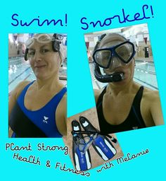 Swim/Snorkel, 1 mile done!  Time for Core de Force and then Shakeology.  #swim #loveswimming #snorkeling #getmoving #noexcuses #move #healthtraxraleigh  #plantstronghealthandfitnesswithmelanie
