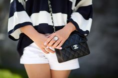 love the top and the ring!