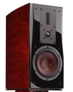 Dali HELICON 300 MK2 Bookshelf speakers | HiFi Expert - audio & vision
