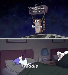 221 Best Regular Show Images In 2019 Regular Show Cartoons