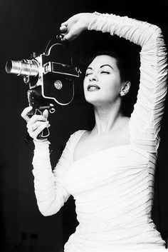 Yvonne De Carlo, 1952